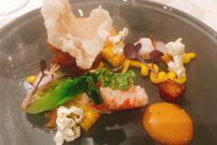 lobster-dish